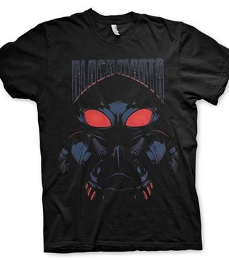 Aquaman - Black Manta T-Shirt