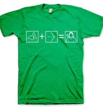 Arrow Riddle T-Shirt