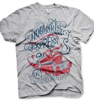 All Aboard The Hogwarts Express T-Shirt