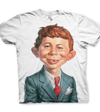 Alfred E. Neuman T-Shirt