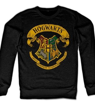 Harry Potter - Hogwarts Crest Sweatshirt