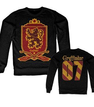 Harry Potter - Gryffindor 07 Sweatshirt