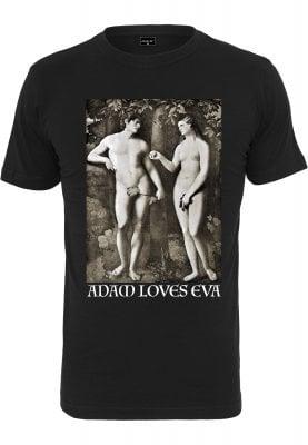 Adam Loves Eva Tee (L