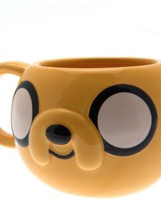 Adventure Time 3D Mugg