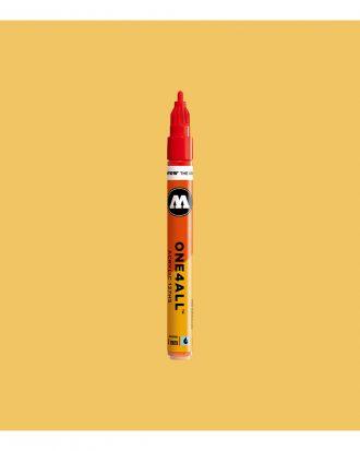 Akrylpenna Molotow 127HS - Sahara Biege Pastell