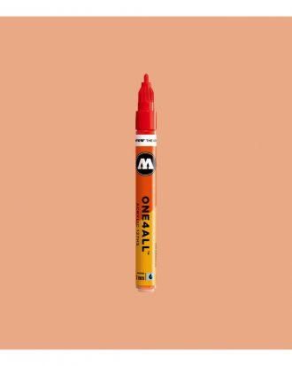 Akrylpenna Molotow 127HS - Peach Pastell