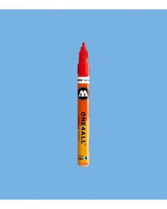 Akrylpenna Molotow 127HS - Cermaic Light Pastell