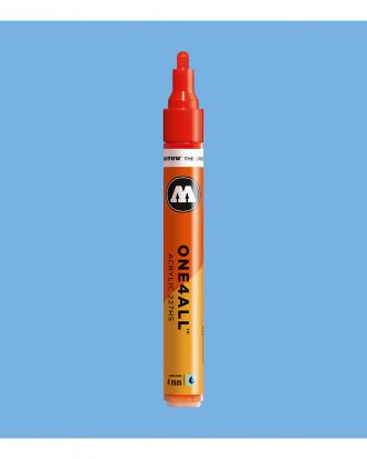 Akrylpenna Molotow 227HS - Cermaic Light Pastell