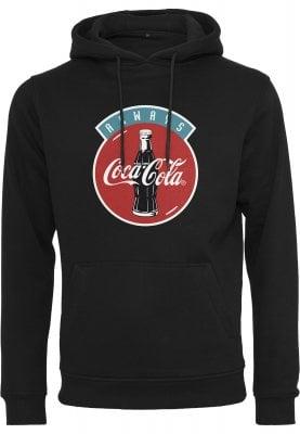 Always Coca Cola hoodie (L)