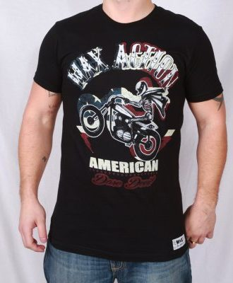 American Daredevil t-shirt (S)