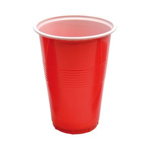 American Party Cups 24-pack