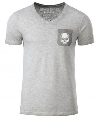 Anatomy T-shirt (S)