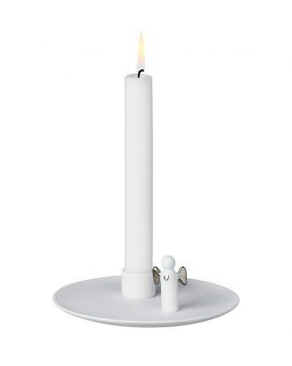 Angel's light - Räder (Vit / Silver)
