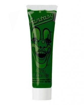 Ansiktsfärg på Tub - Grön
