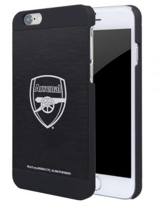Arsenal Aluminiumskal iPhone 7