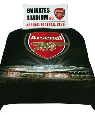Arsenal Bäddset Stadium Street Sign