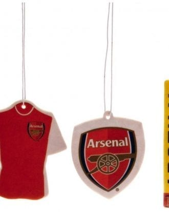 Arsenal Bildoft 3pk