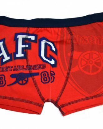 Arsenal Boxerhorts Junior 5-6 år