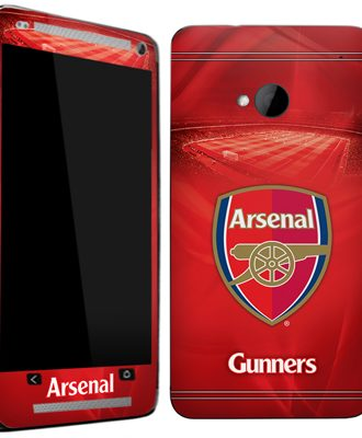 Arsenal Dekal HTC One