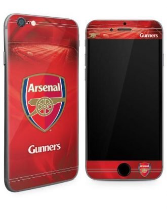 Arsenal Dekal iphone 6