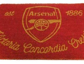 Arsenal Dörrmatta