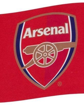 Arsenal Flagga CC 2