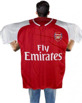 Arsenal Flagga Shirt
