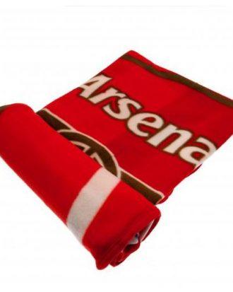Arsenal Fleecefilt Pulse