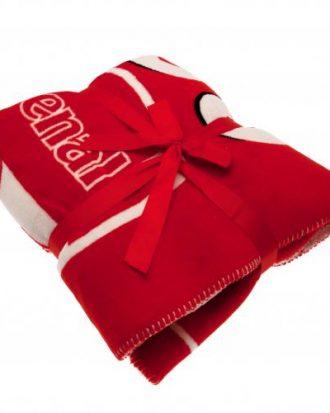 Arsenal Fleecefilt Sherpa