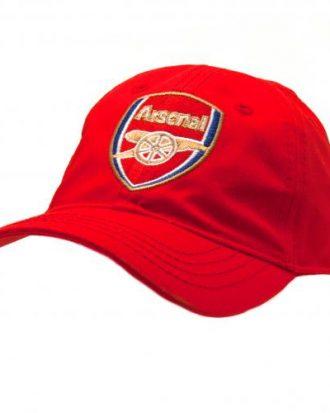 Arsenal Keps Baby