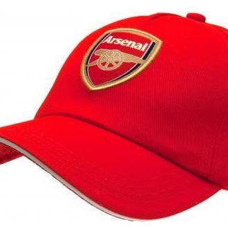 Arsenal Keps Gunners Röd