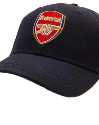 Arsenal Keps Svart