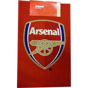 Arsenal Matta Big Logo