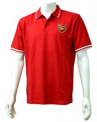 Arsenal Piké Röd S