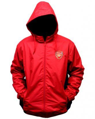 Arsenal Regnjacka M