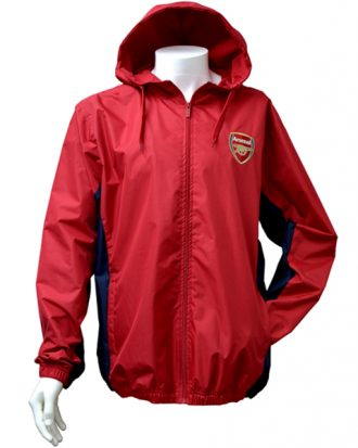 Arsenal Regnjacka Junior MB