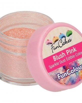 Ätbart Glitter Blush Pink