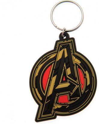 Avengers Infinity War Nyckelring