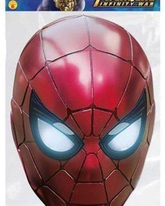 Avengers Mask Spiderman