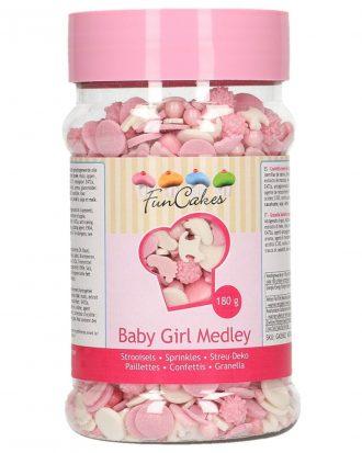 Baby Girl Medley Strössel