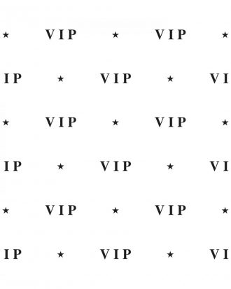 Backdrop VIP