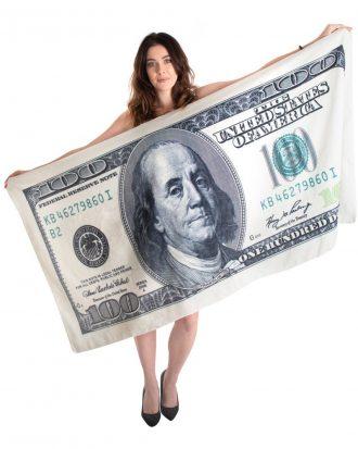 Badhandduk Dollar