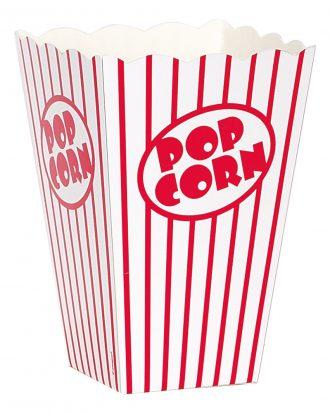 Bägare Popcorn - 10-pack