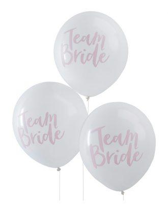 Ballonger Team Bride - 10-pack