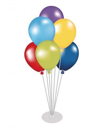 Ballongpinnar med Ställning