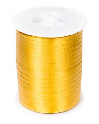 Ballongsnöre Guld - 250m * 10mm