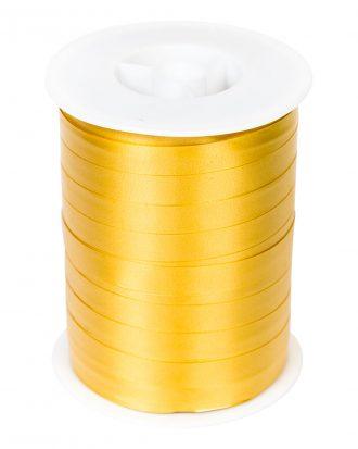 Ballongsnöre Guld - 500m * 4