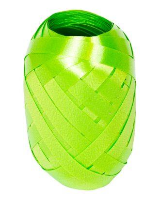 Ballongsnöre Limegrön - 20m * 7mm