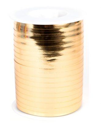 Ballongsnöre Metallic Guld - 500m * 4