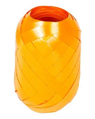 Ballongsnöre Orange - 20m * 7mm